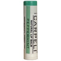 LIP BALM [PEPPERMINT]